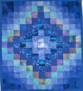 Halvor's quilt